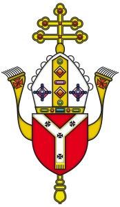 DoW Cardinal Crest 2014 Colour Mitre V1