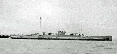 germanU153