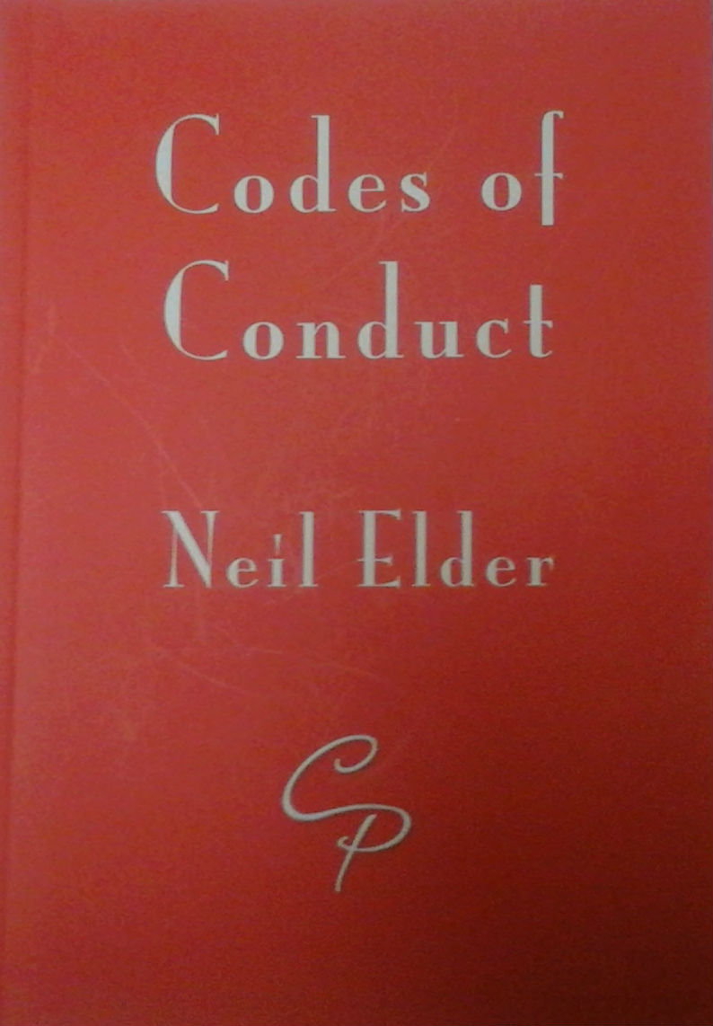 Mr Elder publishes first collection of poetry | St