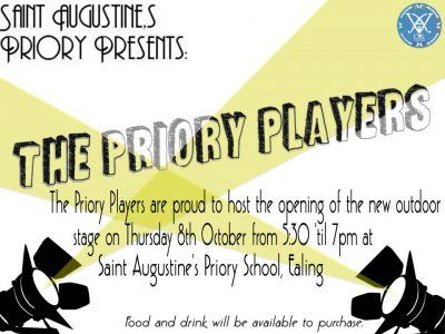 The Priory Players