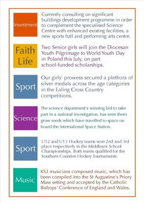 School Reasons to be Proud Rounders Girls pg5