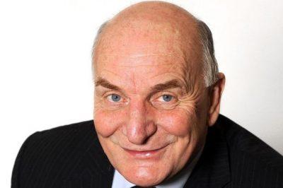 Ealing-North-MP-Steve-Pound