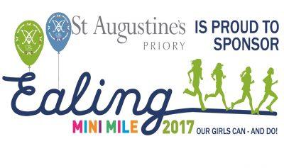 Ealing Mini Mile St Augustine's